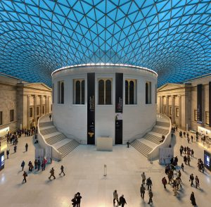 Photo of The British Museum Great Court
